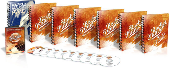 Rocket Piano ebook download